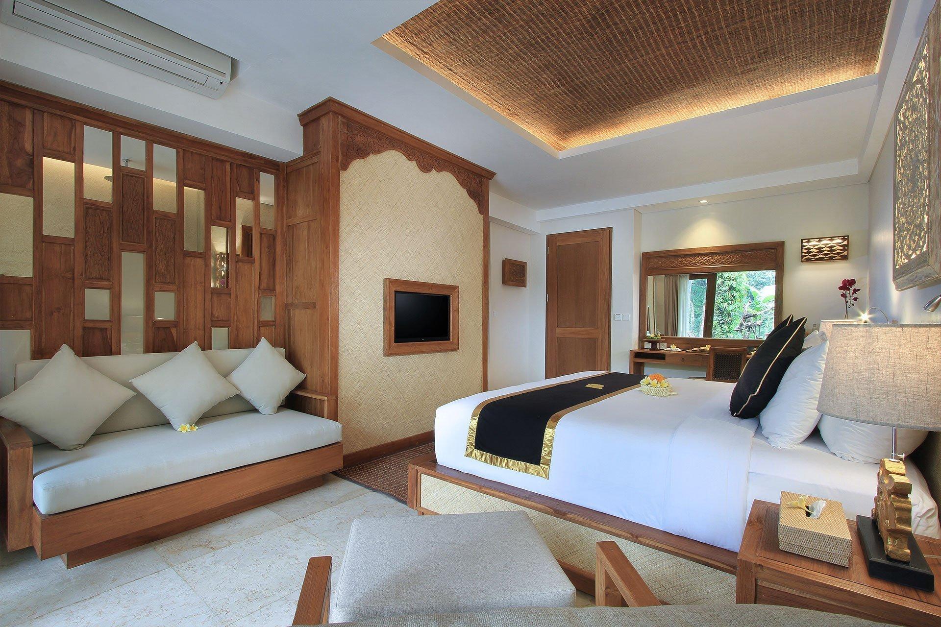 Sankara Suite Guest Room