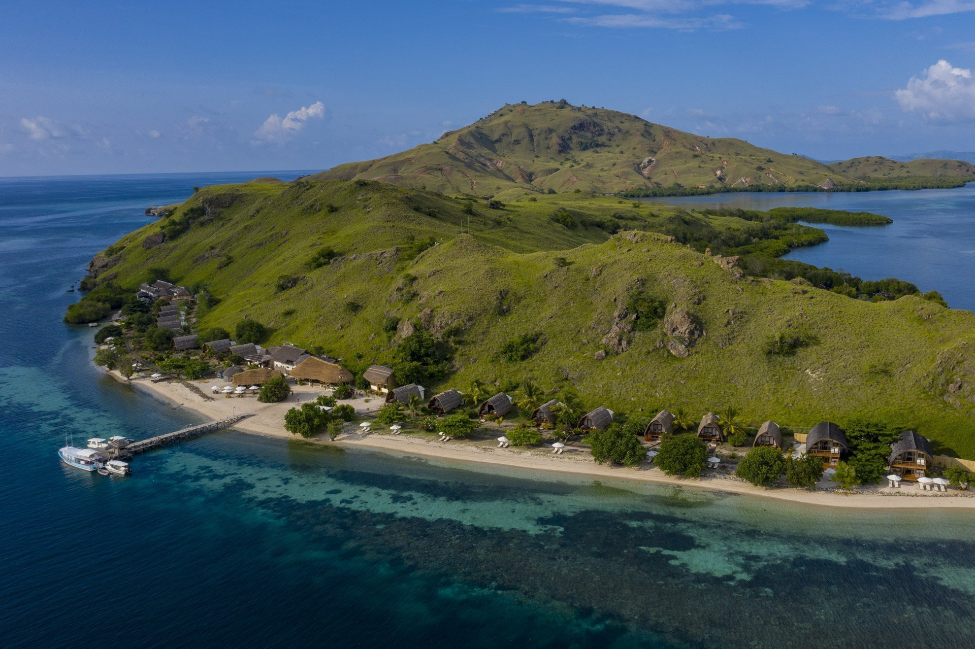Komodo Resort Island