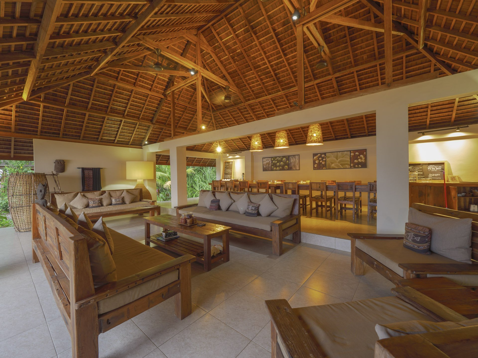 Alami Alor Resort